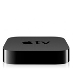Apple TV image